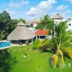 surf villa